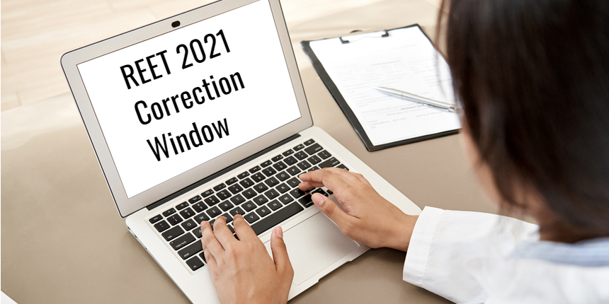 REET 2021  Application window opens for female widow candidates