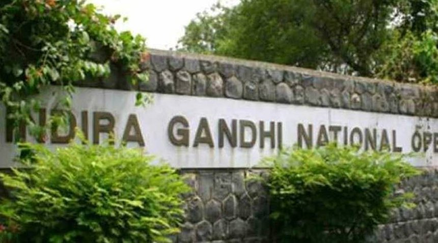 IGNOU: Registration validity for management and MBA course extended