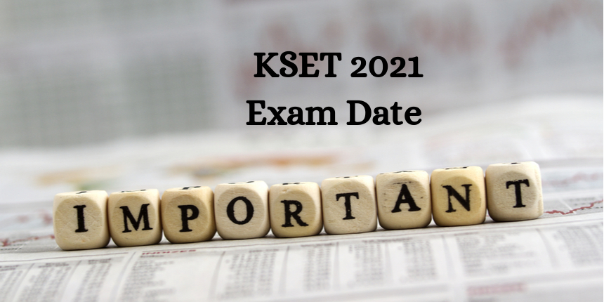 KSET 2021 revised exam date announced; check details here