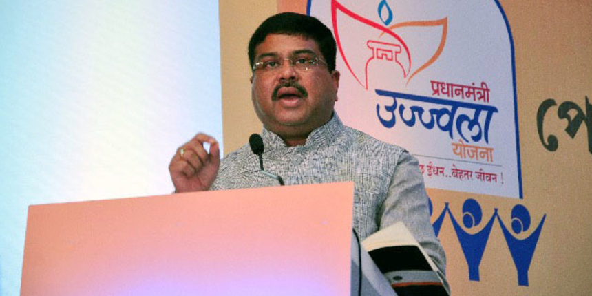 India's education system has taken giant leap with introduction of NEP: Pradhan