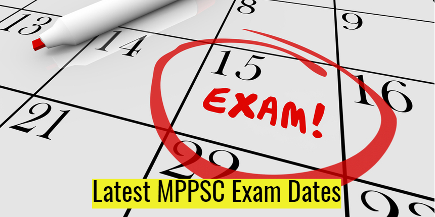 MPPSC 2021-22 dates released; Check complete schedule here