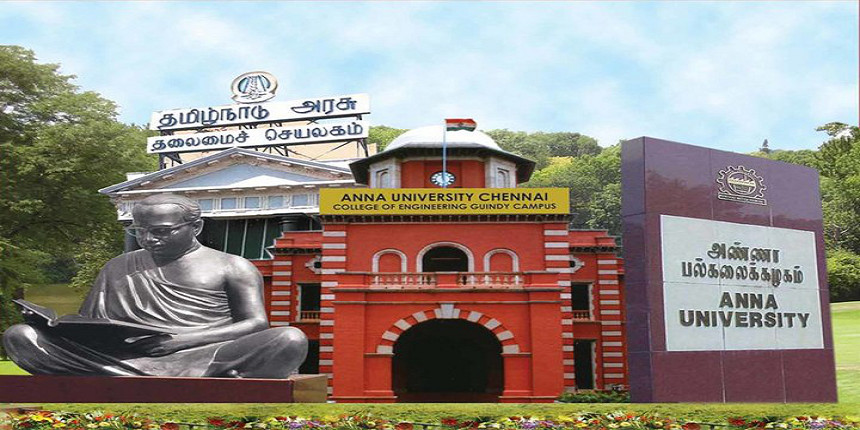 Anna University appoints R Velraj as new Vice Chancellor
