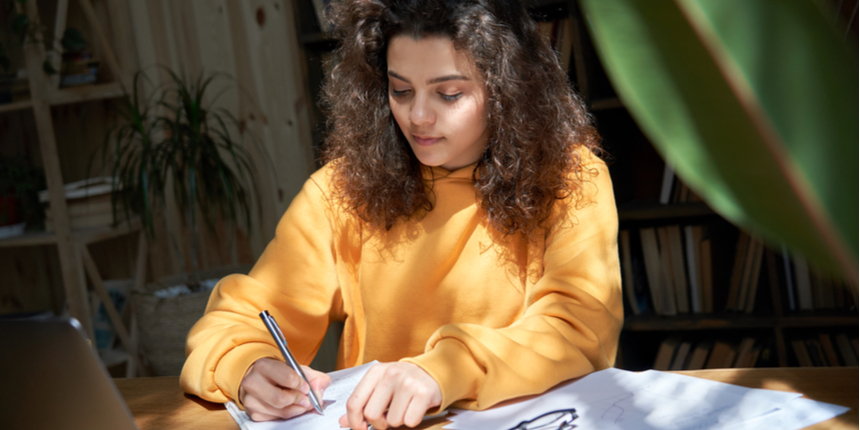 NCHMCT JEE 2021: NTA concludes the  exam; Students found the exam moderately difficult