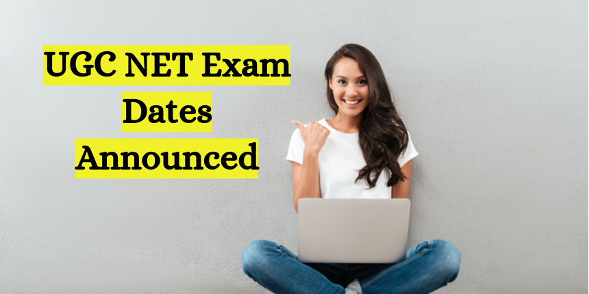UGC NET Exam Dates 2021 out; NTA to conduct exam from October 6 to 11
