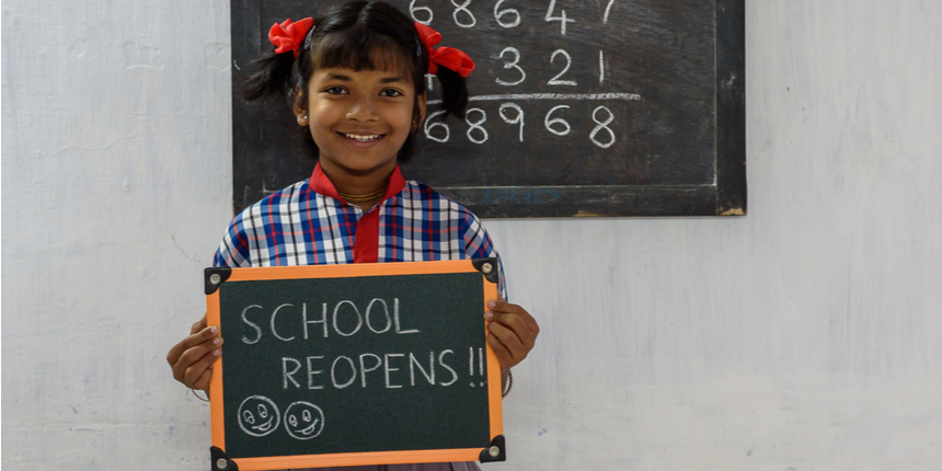 Rajasthan: Schools for classes 9-12, other educational institutes to reopen from Sep 1