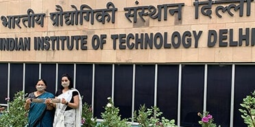 IIT Delhi teams up with National Health Authority to strengthen India's COVID-19 response