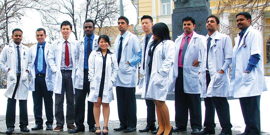 The FMGE problem: Foreign medical graduates allege discrimination, seek reforms