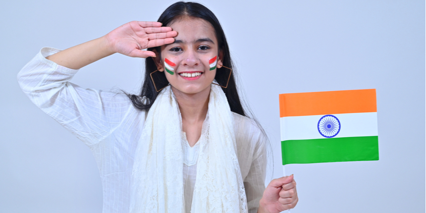 Independence Day 2021: All Sainik Schools are open now for girls, says PM Modi