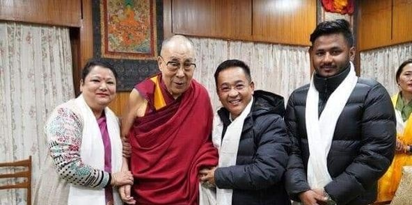 Education & health sector chief focus area of my govt: Tamang