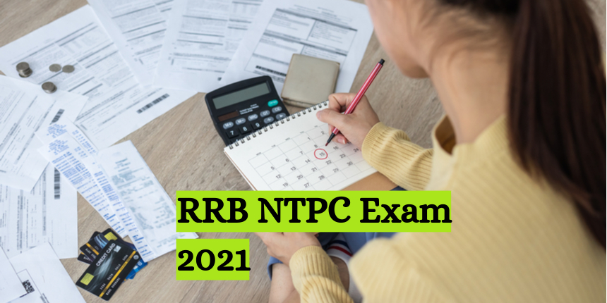 RRB NTPC Answer Key 2021: Know how to calculate score