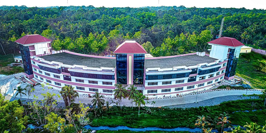 Digital University Kerala begins admissions for PG programmes