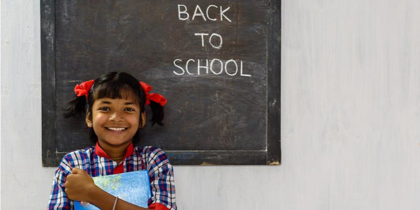 Uttarakhand: Most schools reopen for Classes 6-8