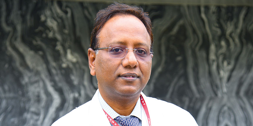 Meet the AIIMS professor who also has a PhD from IIT Delhi