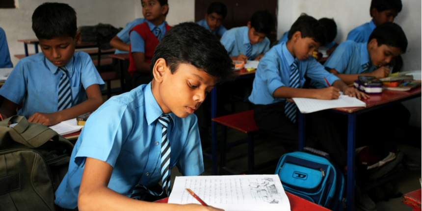 UP Board Improvement Exam Timetable 2021: UPMSP Class 10 and 12 exams from September 18