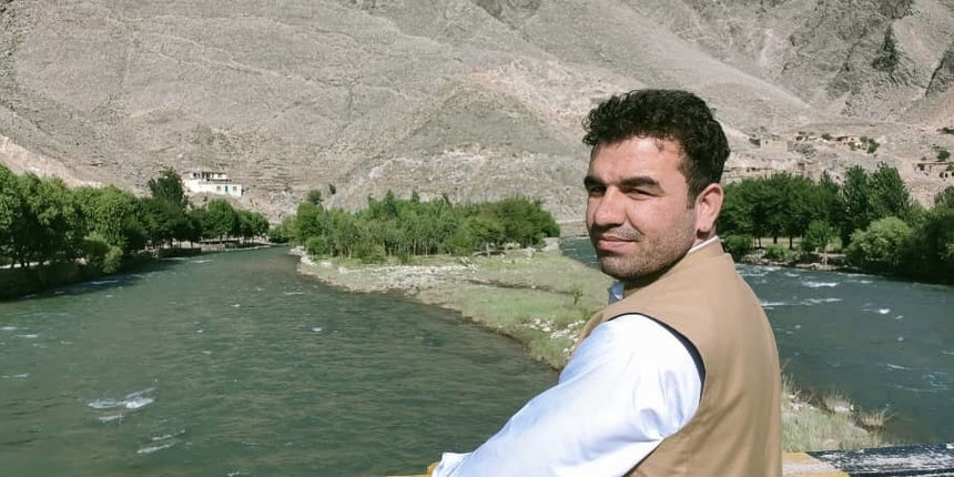 For this Afghan student, all hopes pinned on an ICCR scholarship