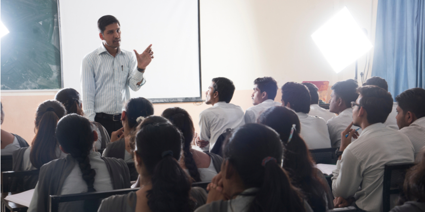 DUTA objects to education minister's statement about numbers of ad-hoc teachers in DU