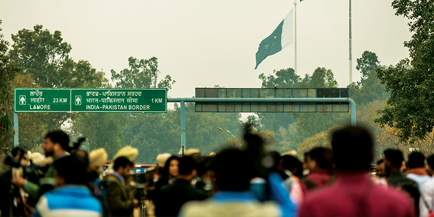 Kashmiri students studying in Pakistan not allowed to return, no reason given