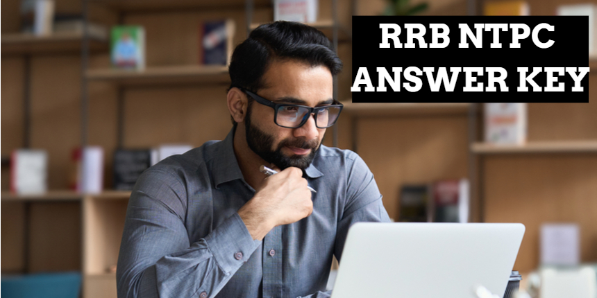 RRB NTPC Answer Key 2021: Objection window will be activated today at rrbcdg.gov.in