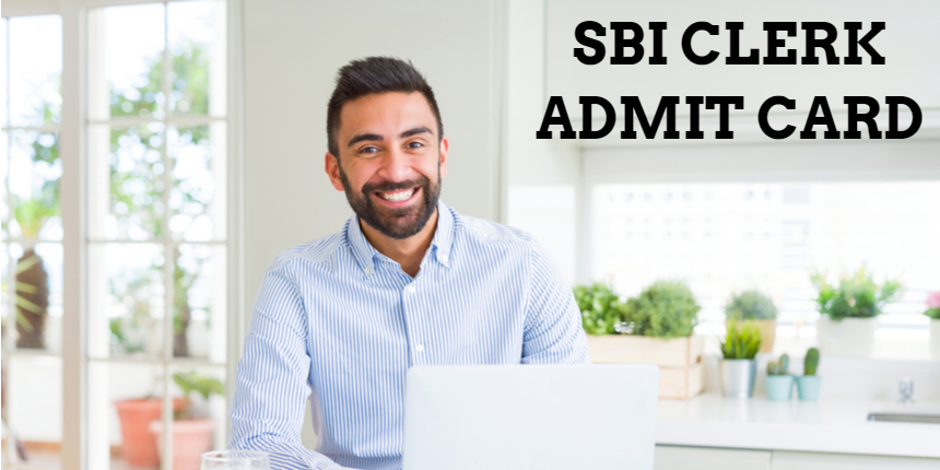 SBI Clerk Admit Card 2021 released at sbi.co.in for 4 cities where exam was postponed