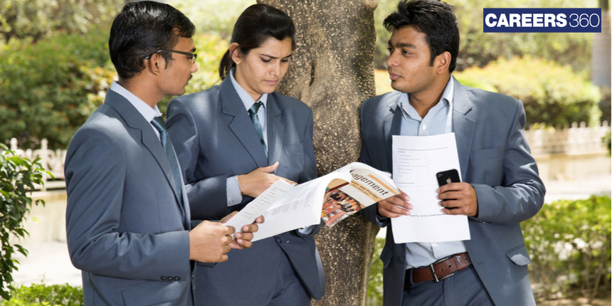 """CAT 2021: Eligibility criteria for candidates with """"promotion/ pass"""" certificate"""