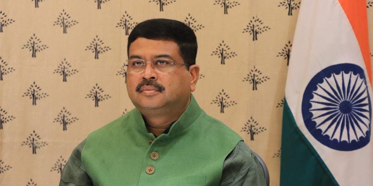 NEP will turn India into global knowledge hub: Dharmendra Pradhan