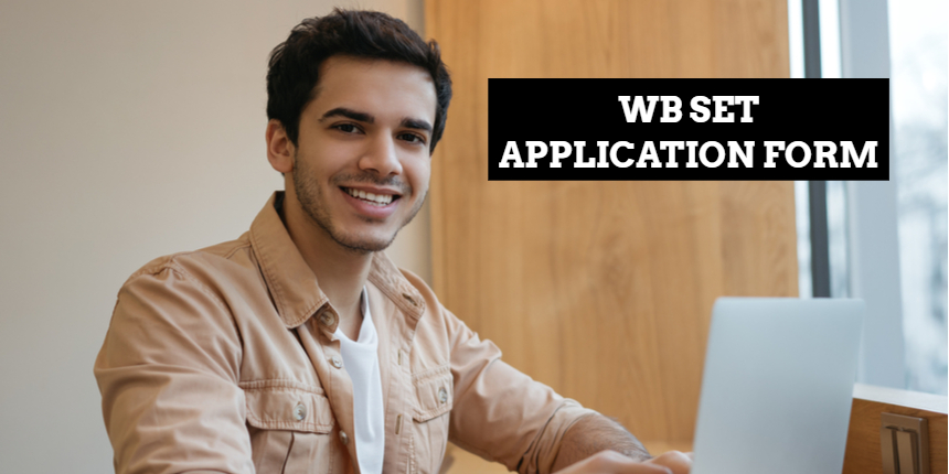 WB SET application form 2021 released at wbcsconline.in; Apply before September 15