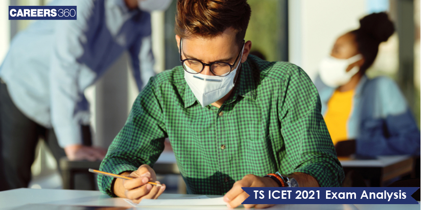 TS ICET 2021 Session 1 concluded today: Moderate difficulty level; Check exam analysis here