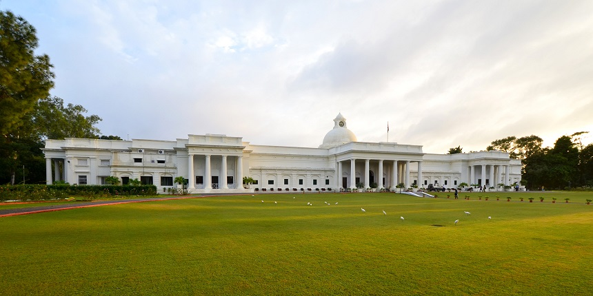 IIT Roorkee launches five-year integrated and MTech programmes