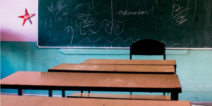 Punjab: Schools reopen for all classes; Children happy, parents worried