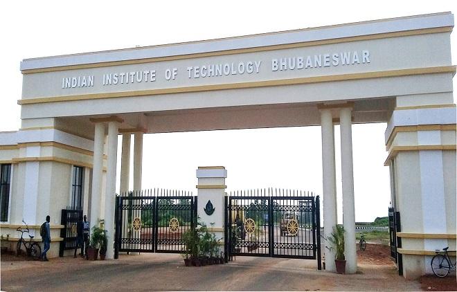 Dharmendra Pradhan inaugurates academic complex at IIT Bhubaneswar
