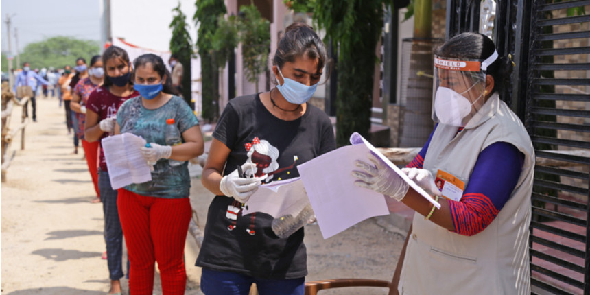 NEET 2021: NTA releases list of allotted exam city at neet.nta.nic.in