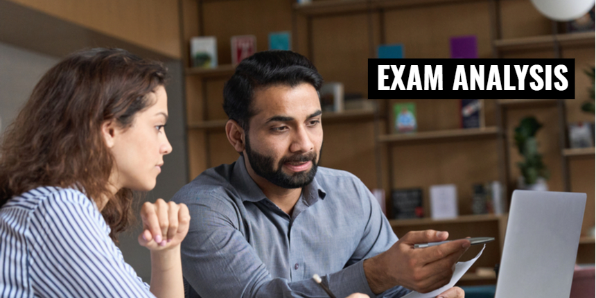 SSC CGL exam analysis 2021 for August 22; Questions moderately difficult