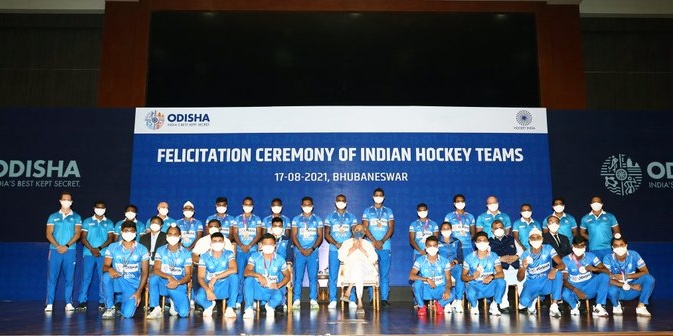 Punjab names 10 govt schools after Olympic medalist hockey team players