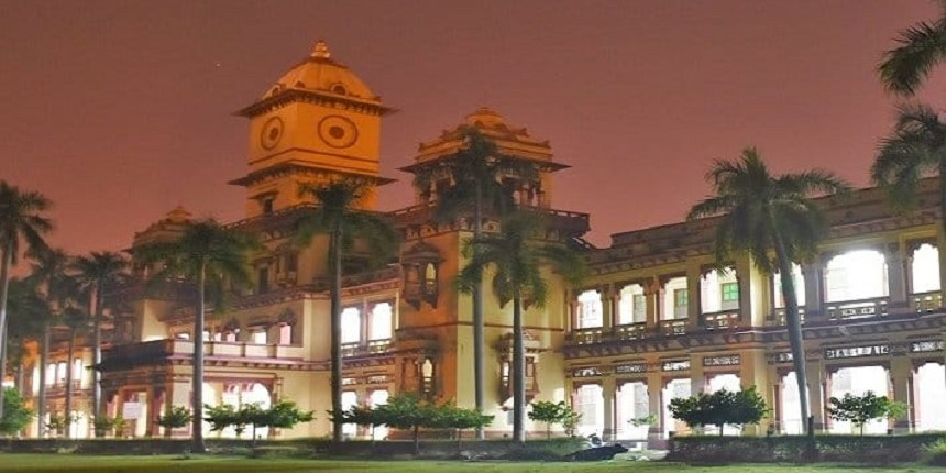 BHU to reopen in hybrid mode for final-year students from September 1
