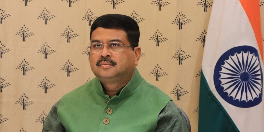 All India OBC Students Association thanks Dharmendra Pradhan for 27% quota in NEET