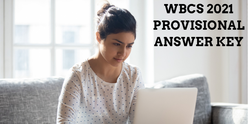 WBCS answer key 2021 released at wbpsc.gov.in; Get direct download link here