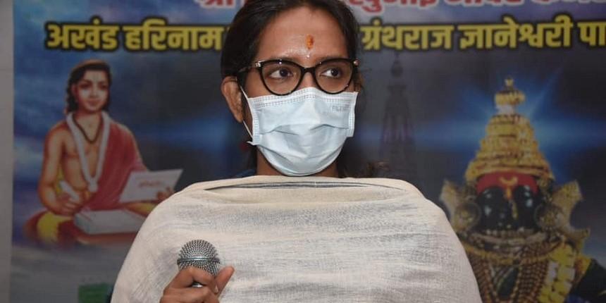 First FYJC merit list for over 3 lakh students on August 27: Varsha Gaikwad