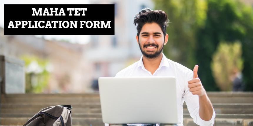 MAHA TET application form 2021 date extended; Apply till September 5 at mahatet.in