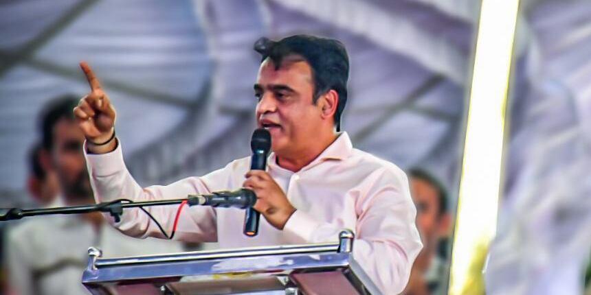 All set for CET-2021: Karnataka Higher Education Minister