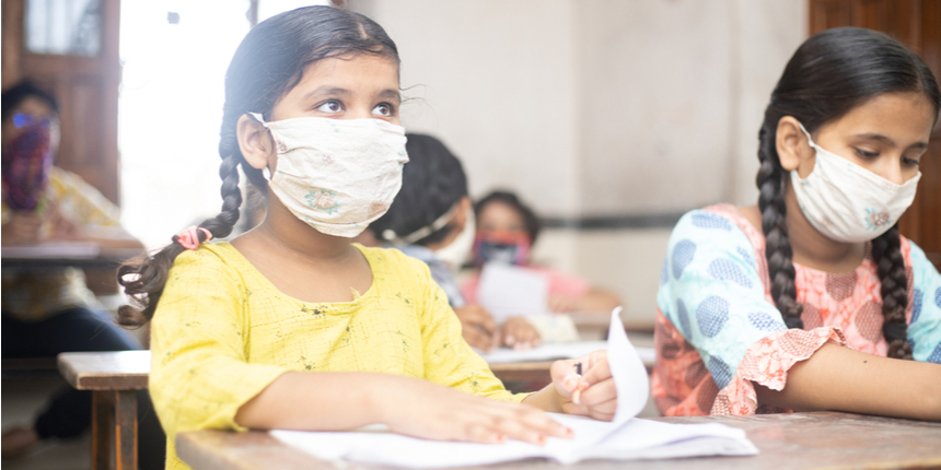 Odisha to resume offline classes for Class 9 students in special schools
