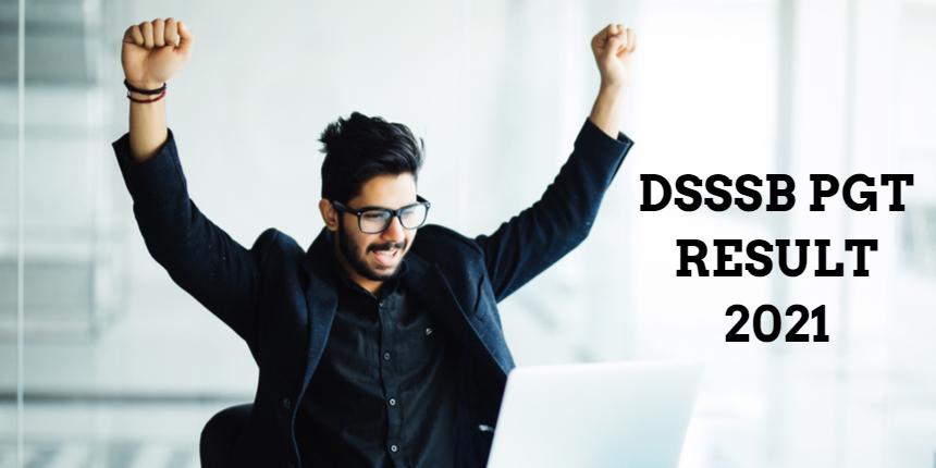 DSSSB PGT result 2021 released at dsssb.delhi.gov.in; Check PGT Sociology cutoff here