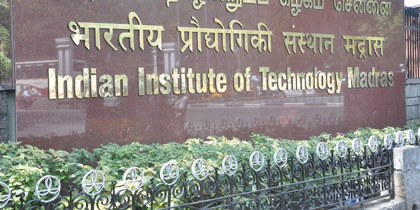IIT Madras, IBM join hands to upgrade NPTEL courses