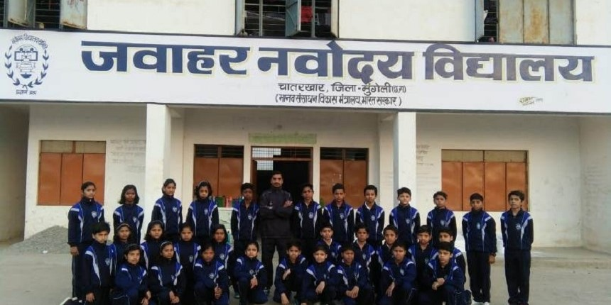 JNVs to reopen in phased manner for Classes 9-12 with 50% capacity