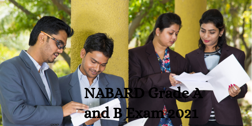 NABARD Grade A and B exam dates announced, application process to end on August 7