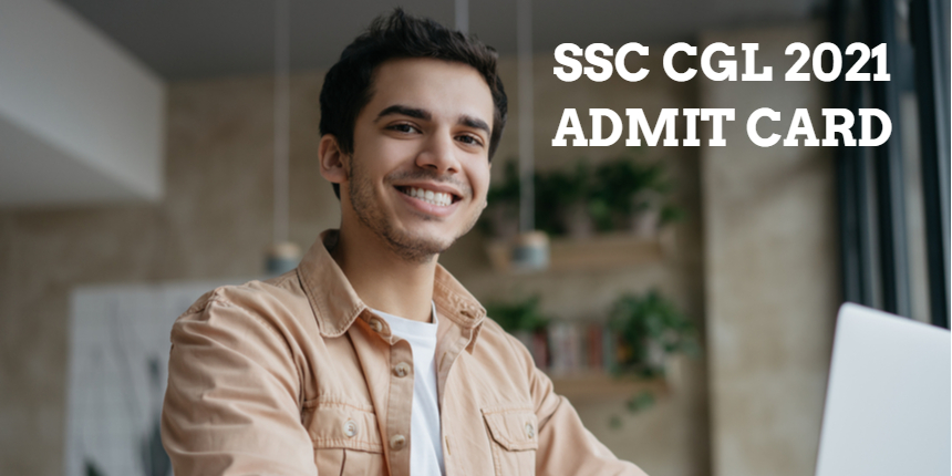 SSC CGL 2021 admit card released for Madhya Pradesh and NW region; Download here