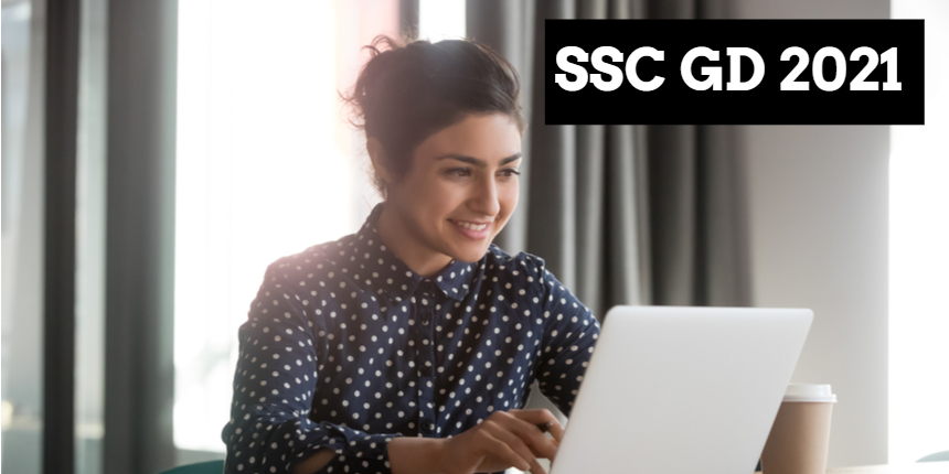 SSC GD Constable 2021: Register before August 31 for 25,271 vacancies at ssc.nic.in