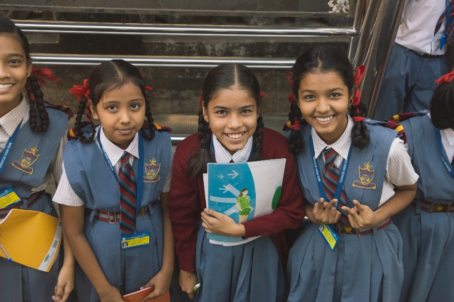 Quarantine room, staggered lunch breaks among guidelines for Delhi school reopening