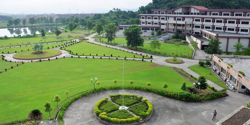 IITG to collaborate with university in Coimbatore on academic, research programmes