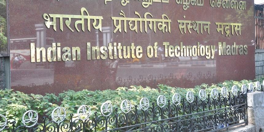 "IIT Madras develops online platform ""e-source"" to tackle e-waste"