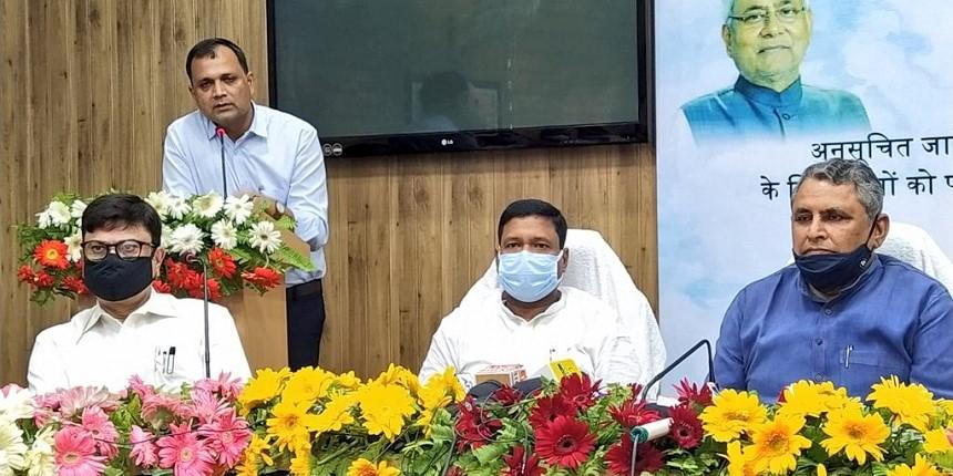 Bihar government launches new portal to resume post-matric scholarship scheme